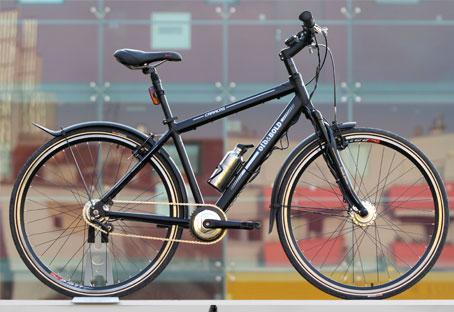 Old&Bold Caracas Diamond Electro električni bicikl | Bicikl.biz