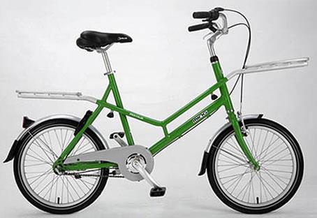 Multibai 20″ Cargo teretni bicikl | Bicikl.biz