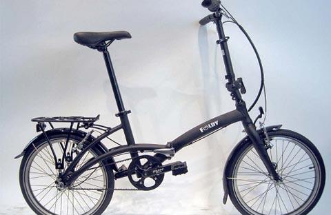 Sklopivi bicikl Foldy