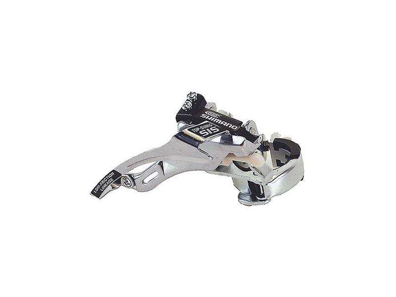Prednji mjenjač Shimano C050, 34.9, dual pull