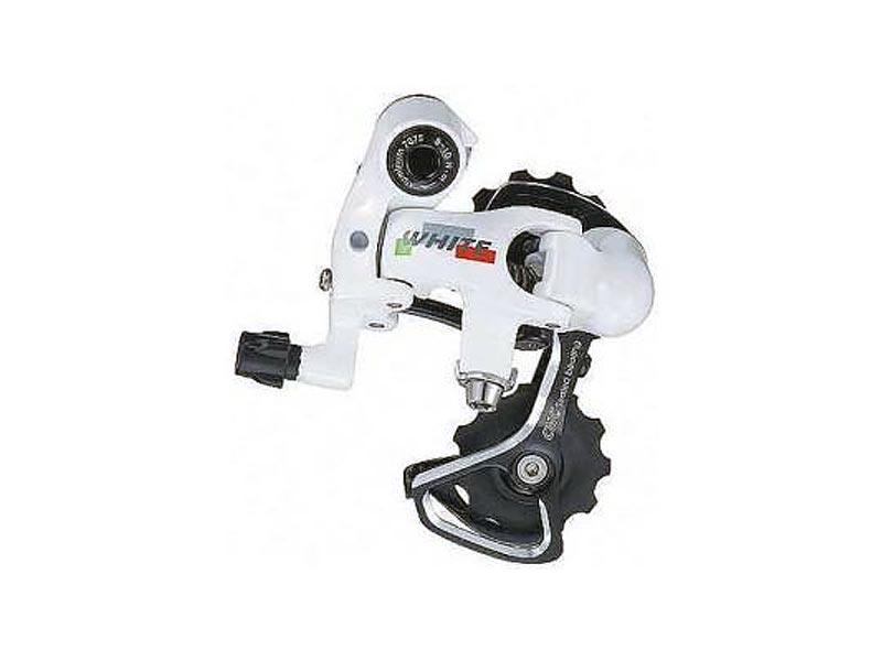 Stražnji mjenjač Microshift R66W