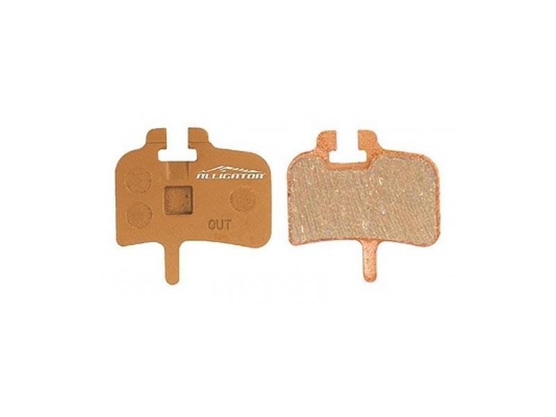 Pakne za disk kočnice Alligator HK-VX012DIY-Avid / Juicy Carbon / Juicy 3 / Juicy 5 / Juicy 7 /BB7 Mechanical