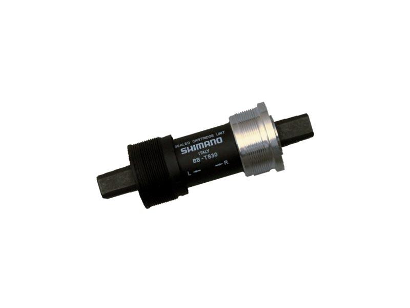 Osovina pogona Shimano TS30, 117.5mm