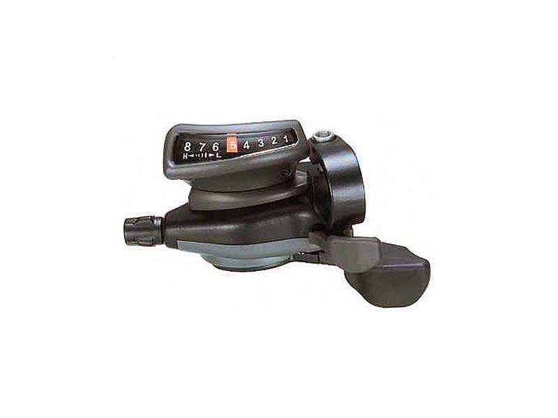Ručice mjenjača Microshift TS50-7