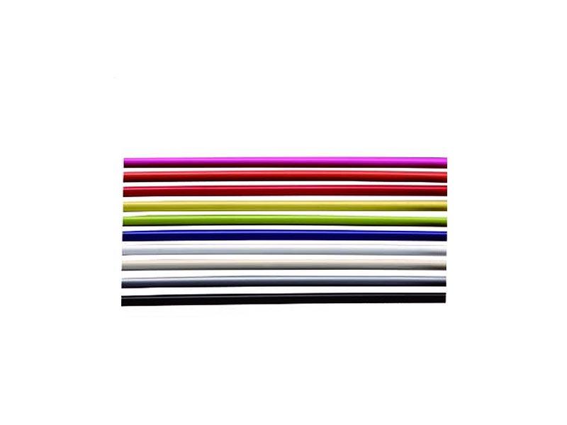 Bužir za sajlu mjenjača Xon Pro u boji, 4 mm, 1,7 m