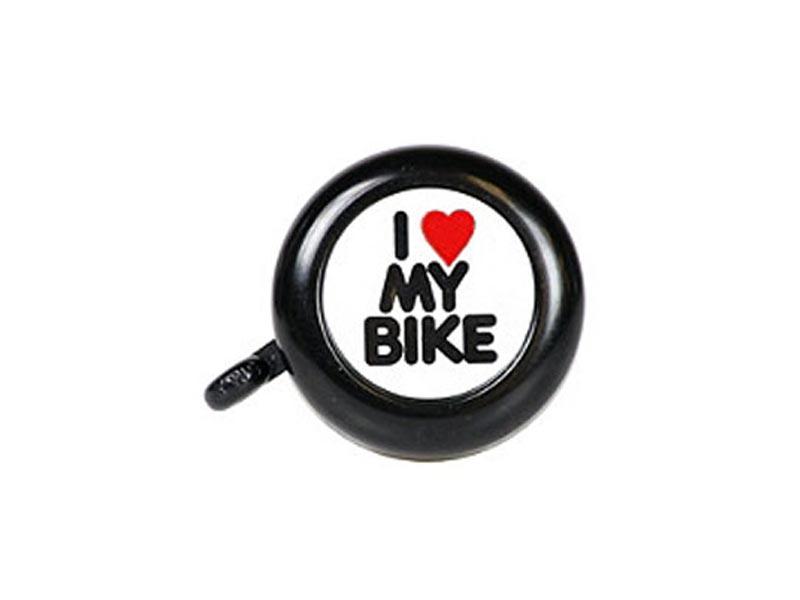 Zvono Nuvo I love my bike