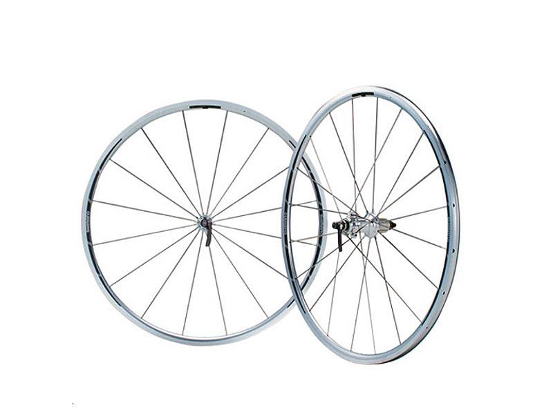 Set kotača Shimano WH-R600
