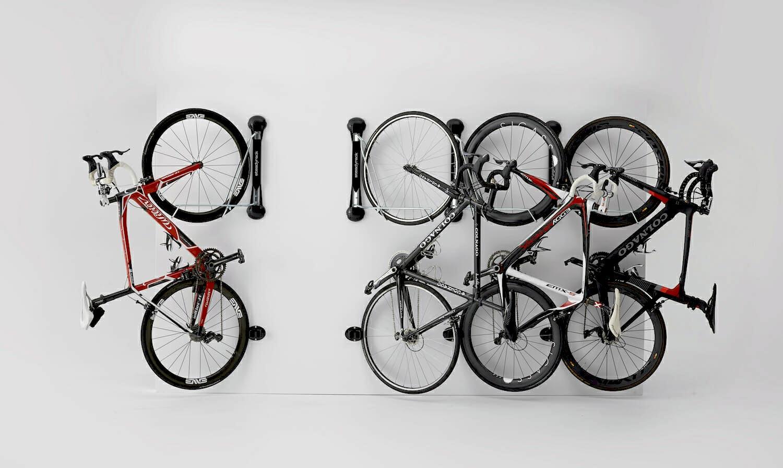 Zimsko spremište bicikala